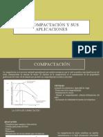 Compactacion y Sus Aplicaciones