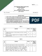 QP-8.10.20_EEE-VII-EE409-ELECTRICAL MACHINE DESIGN-B,C.docx