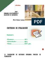 Unidad 2. Planeacíon de RH, reclutamieto y selección de candidatos (1).pdf