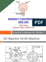 EEE 205 Lecture [AC Machine Basics]