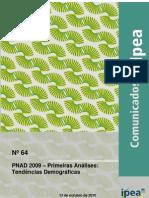 IPEA 2010