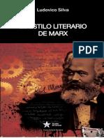 El estilo literario de Marx - Silva, Ludovico