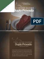 Catalogo Guzera y Gir de Brasil