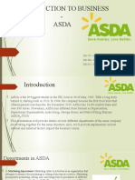 Presentation Asda