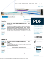 F2280 F2200 series - paper available only letter - HP Support Forum - 20782