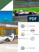 Formula Delta Temporada NOVO