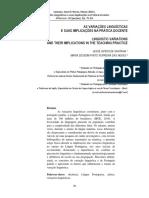Texto 4 as variações linguistias e suas implicações na prática docente 19p.pdf