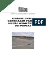 JUNTAS DILAT-PAVIMENTOS
