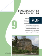 9_pengelolaanB3&limbagB3
