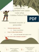 Gradina Publica