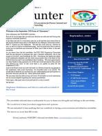 WAPCEPC - Encounter 2020-09