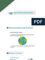 cross culture communication
