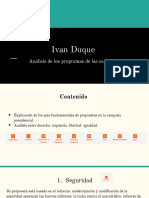 Ivan Duque campaña