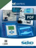 Seko Kontrol 40 - 500 Serisi Otomatik Kontrol Sistemleri - İngilizce.pdf