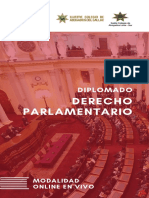 DIP_Derecho parlamentario - Brochure (1)