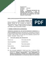 DEMANDA DESPIDO FRAUDULENTO JUAN HERRERA - 2020 - 2