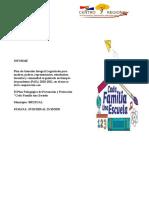 Modelo Informe PAIL