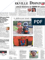 Starkville Dispatch eEdition 10-28-20