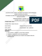Revised APP 814   PROJECT fINANCE EXAM  April 2019.pdf