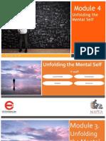 Module 4. Unfolding the Mental Self.ppt