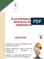 09_PLAN PREPARACION Y RESPUESTA PARA EMERGENCIA