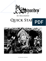 S+W 0e Reloaded QuickStart