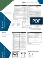 Ax150i Spec Sheet-spa-MX_SCREEN