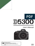 D5300 Manual