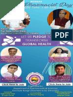 Word Pharmacist Day 2020