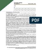 Francés B2 Comprensión Oral Soluciones