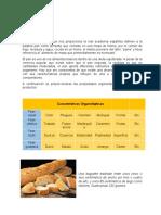 II Avance Higiene y Seguridad en Fabrica de Pan