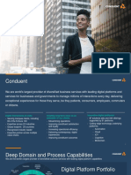 Conduent Overview _2