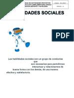 FISICA HABILIDADESS SOCIALES