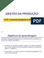 Controle Estatistico de Processo - CEP.ppt
