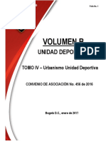 Tomo IV - Urbanismo Unidad Deportiva.pdf