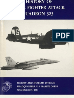 A History of Marine Fighter Attack Squadron 323