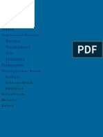 (Ebook - German) - Rezepte - Gemischte Rezepte - Vegetarisch