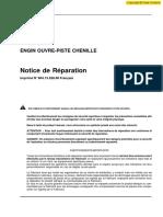MANUEL REPARATION D255