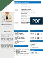 Curriculum Madrid 2020