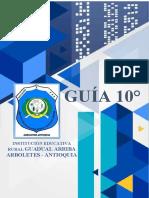 10°  GUADUAL