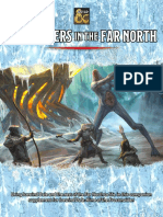DMs Guild Adept - Encounters in the Far North [2020]