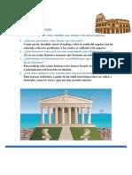 PROYECTO WEBCOMIC ROMA