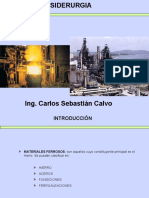 2. SIDERURGIA-PRESENTACION COMPLETA FINAL 2020-I