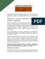 5.- LAS HABILIDADES DE COMUNICACIÓN(calidad del servicio)