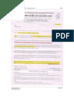 OE 30 -ABKKP Samaj -Letter Dt 18-01-2011 -Taking Strict Action