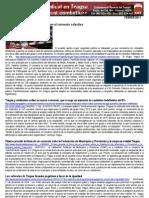 Informació Secció Sindical CGT-Tragsa