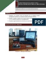GUÍA 4_OSCILACIONES ELÉCTRICAS CIRCUITO RLC