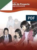 2008 - Metodo de Proyecto.pdf