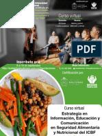 Seguridad Alimentaria y Nutricional CORDOBA_