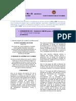 Comunicado No. 43 Del 15 y 16 de Octubre de 2020-Sustitutivo